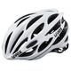 UVEX race 1 casco per bici bianco